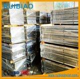 Rack de engrenagem e pinhão para elevação de construção com qualidade superior