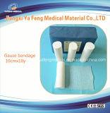 Bandagem Rolada de Gauze de Alta Qualidade com Certificados Ce