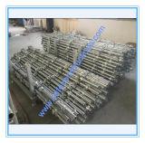 Andamio galvanizado aprobado Ce seguro de Cuplock para la construcción