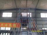 Sauerstofffreier kupferner Rod-aufwärts Stranggussmaschine-Produktionszweig