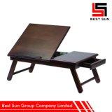 Faltender Bett-Studien-Tisch, Vielzweckcomputer-Schreibtisch-Großverkauf