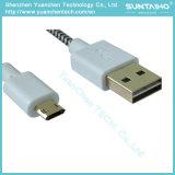 Câble de recharge USB2.0 réversible pour tous les smartphones