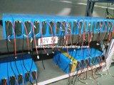 batería de 36V 20Ah de PVC de litio de 36V de la batería recargable de E-Scooter
