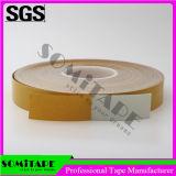Somi Band Sh339 Vhb entfernbares doppeltes mit Seiten versehenes selbstklebendes Belüftung-Band