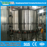 Industrial pequeña fábrica de zumos / jugo embotellado Máquina