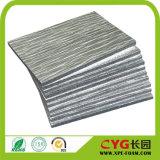 Insonorizadas Heat Reflective impermeable para la construcción del techo Insultation material del techo