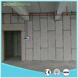 El panel de emparedado del panal, el panel de emparedado del cemento del poliuretano para la pared/la azotea