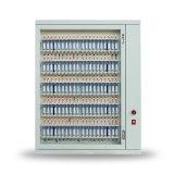 100 ranuras AA AAA CD Batería Cargador de baterías Cargador recargable de baterías