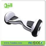 10 OEM del precio de fábrica de Hoverboard China de la rueda de la pulgada 2