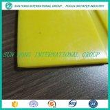 Calibro per applicazioni di vernici della lamierina di pulitore della macchina di carta del Alto-Polimero