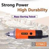 gli attrezzi a motore di 25mm Kynko elettrici muoiono la smerigliatrice (6033)