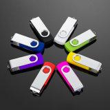 Vrij pas de Aandrijving van de Flits van het Ontwerp USB 3.0 van de Manier van de Hoogste Kwaliteit van het Embleem aan
