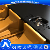 Il livello lo schermo esterno di colore completo P8 SMD3535 LED di velocità di rinfrescamento