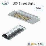 Indicatore luminoso di via di Ciao-Potere 90W LED per illuminazione esterna