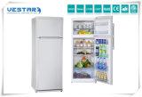 Inländische batteriebetriebene Feuchtigkeits-Steuerhalbe Gefriermaschine-halber Kühlraum