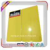 [رل] 1018 لون لامعة صفراء [ثرموستّينغ] إيبوكسي بوليستر مسحوق طلية