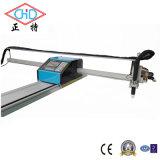De draagbare CNC CNC van de Scherpe Machine van het Plasma Scherpe Machine van het Gas