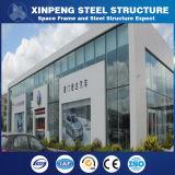 Отличаемая Q345 ферменная конструкция стальной трубы структуры Q235