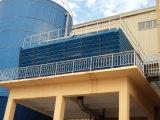 Het rechthoekige Industriële Water toren-Yhaw van de Tegenstroming (het net van de Plons)