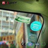 手段の追跡手段RFIDのラベル