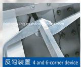 高速400m/Min 4 6角ボックスホールダーGluer (GK-1100GS)