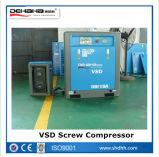 Hohe Zuverlässigkeit Dbf variabler Frequenz-Schrauben-Kompressor