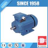 Precio estándar del motor de la eficacia alta de Ie2 75kw 100HP
