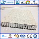 HPL de panneaux d'Honeycomb en aluminium pour la décoration de navire