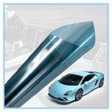 Light Blue Sputtering Reflective Car Protective Window Tinting Film