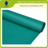 قماش مغلف بطبقة من البولي فينيل كلوريد (PVC) مزدوج الجانب مقاوم للالتموجات المائية Tb053