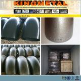 10inch Sch80 A234 Wp11 W36 legierter Stahl-Krümmer