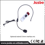 FH-2001 Pantalla LCD portátil Studio micrófono inalámbrico profesional