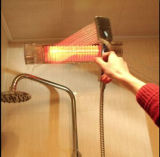 Wasserdichte im Freienheizungs-Komfort-Heizungs-wärmennachricht direkt
