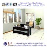 Турецкий стол управленческого офиса офисной мебели конструкции самомоднейший (D1607#)