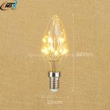 Blanco E26 E27 de la moda moderna lámpara de Comedor