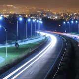 lámpara de calle al aire libre del camino LED del jardín de la farola de 90W LED (30W 60W 90W 120W 150W 180W 210W)