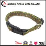 De Halsband van de Polyester van de economie met de Gift van de Leibanden van het Puppy