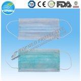 Medizinische chirurgische WegwerfWegwerfgesichtsmaske