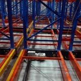 Entrepôt de stockage Rack Mobile électrique Heavy Duty