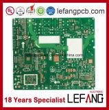 통신 전자를 위한 FM 전송기 회로판 PCB 공급자