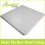 Hotsale 알루미늄 틀린 천장은 60X60를 타일을 붙인다