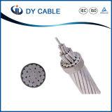 Надземной кабель проводника усиленный сталью ACSR кабеля алюминиевой