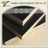La película negra hizo frente a la madera contrachapada para la construcción con el mejor precio