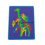Puzzle del pavimento della gomma piuma di vendita di EVA della gomma piuma dei bambini caldi di puzzle