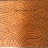 Plancher en bois stratifié de petite taille