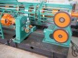 Röhrenschiffbruch-Maschine für Drähte