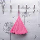 Niedriger Preis-Baumwollrundes Tuch für Haus