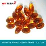 GMP Manufacturing High quality fish oil soft gel