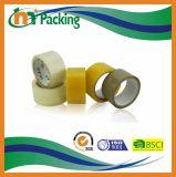 Bande adhésive d'emballage de la qualité BOPP d'aperçu gratuit