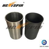 Doublure de cylindre/chemise 6D16 Me071228 phosphatée pour l'engine de Mitsubishi
